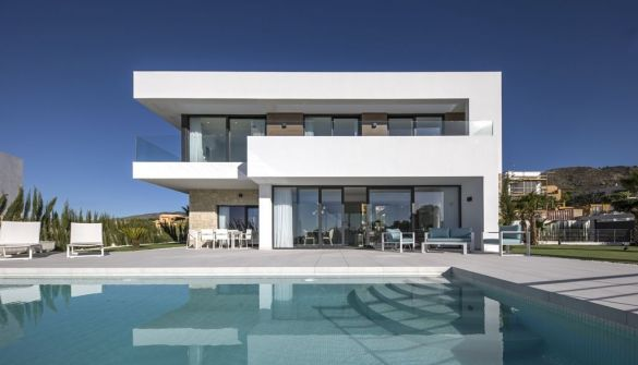 Villa in Guardamar del Segura, продажа
