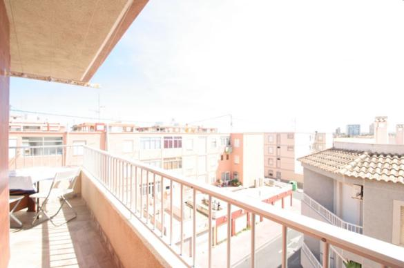 Apartments in Torrevieja, продажа