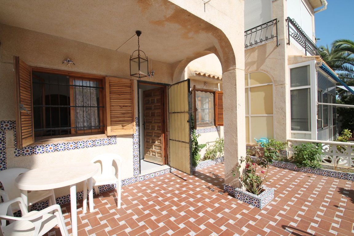 Bungalow in Torrevieja,