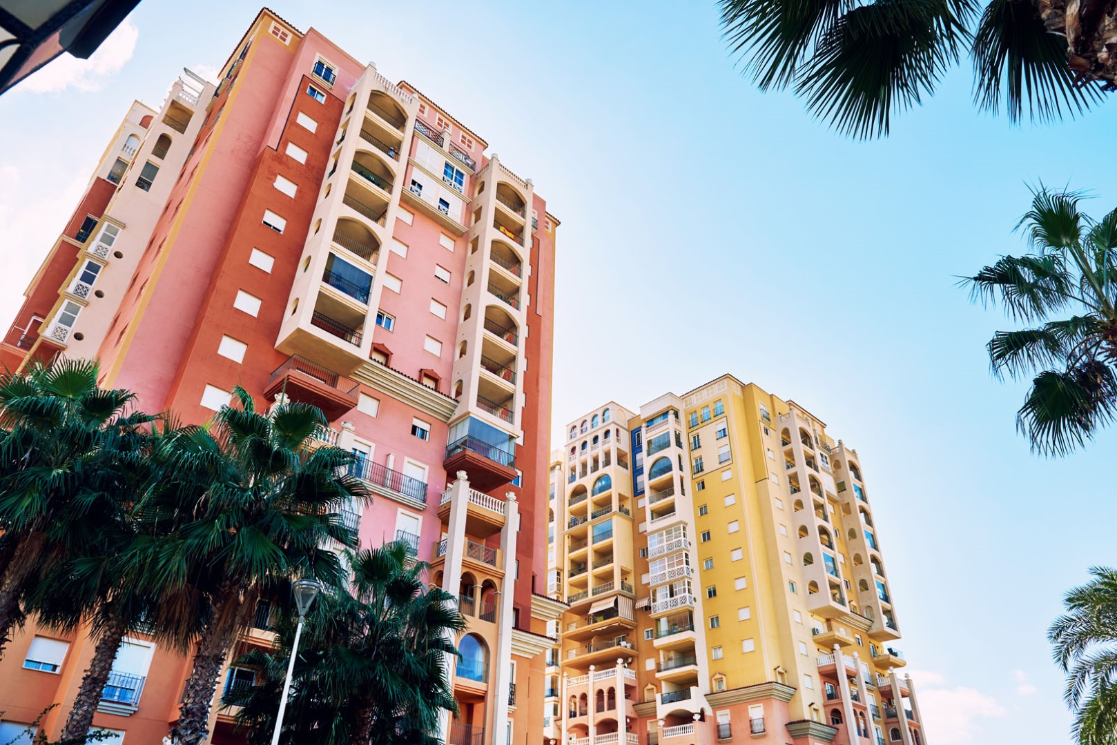Apartments in Torrevieja for sale