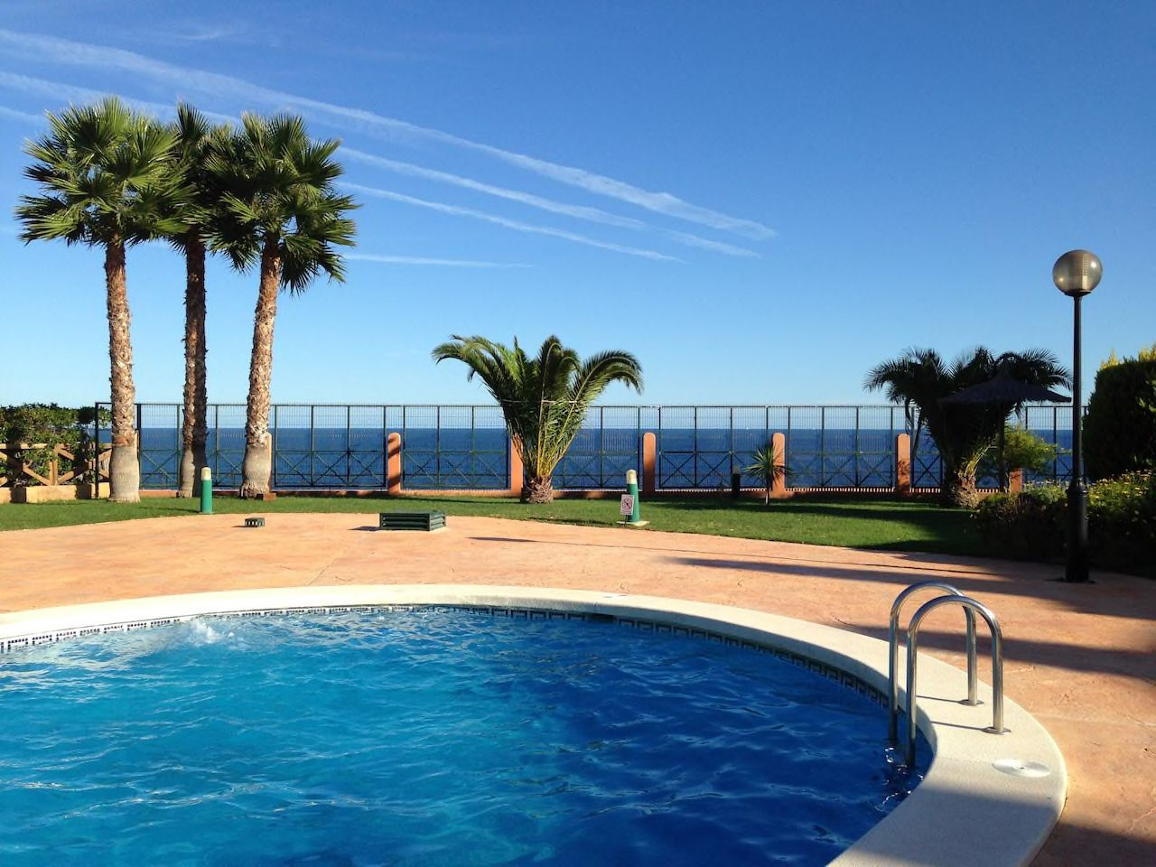 Apartments in Cabo Roig,