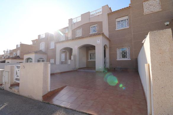 Townhouse in Torrevieja, продажа