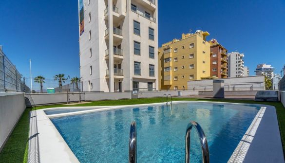 Apartments in Guardamar del Segura, продажа