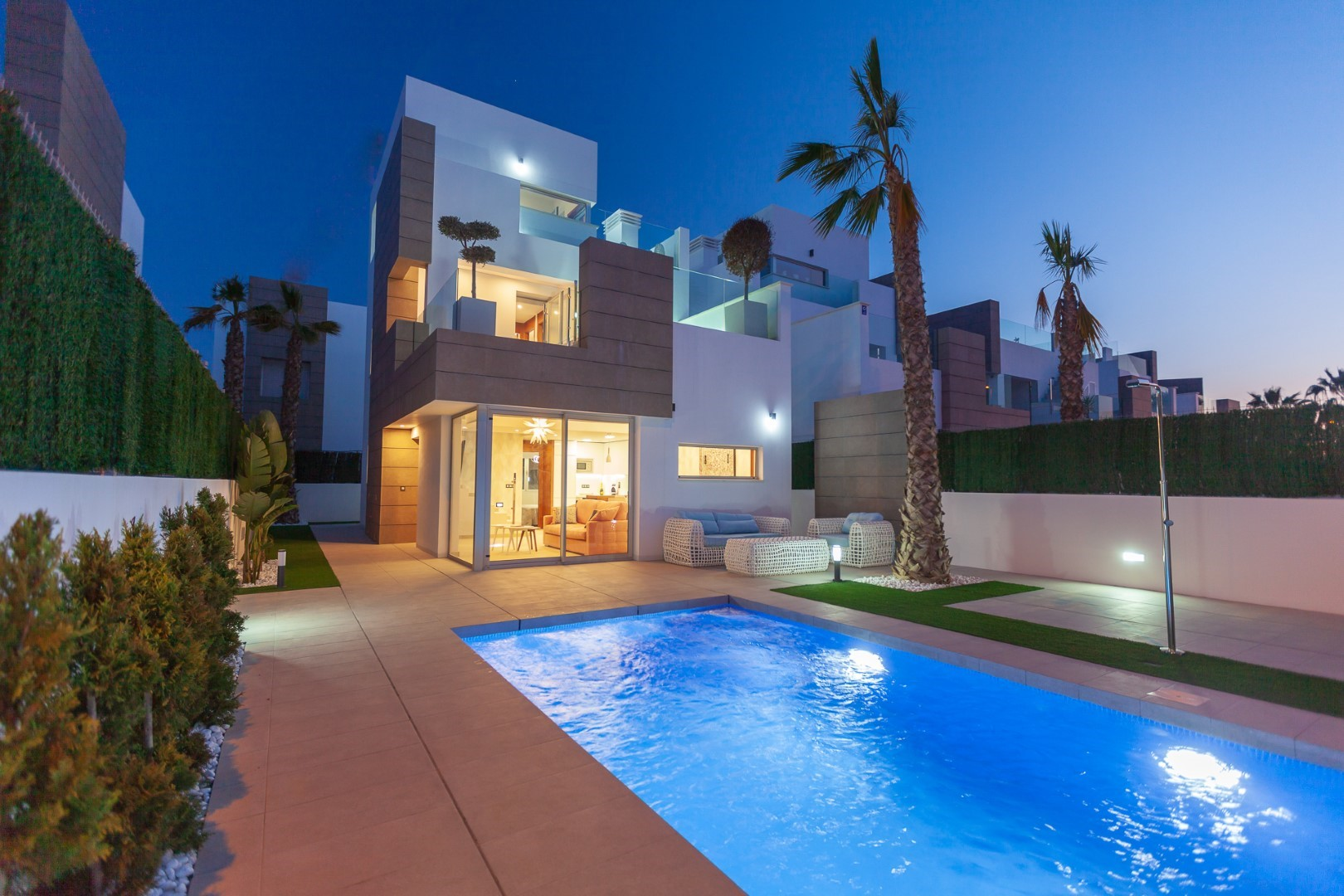 Villa in Guardamar del Segura for sale
