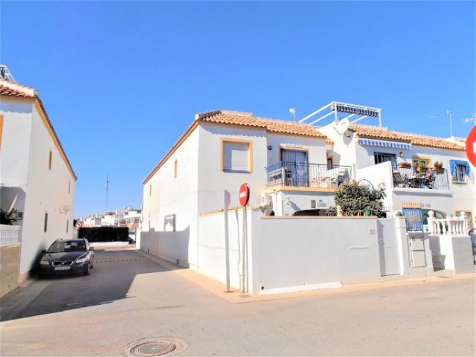 Semi-detached House in Torrevieja,