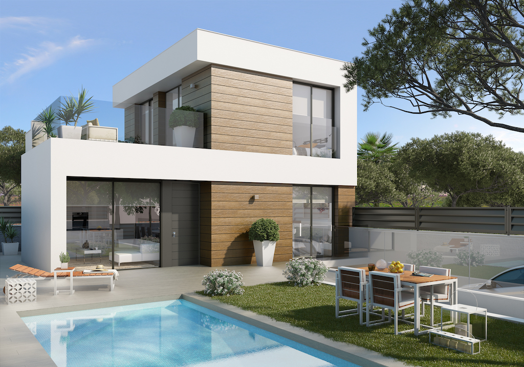 Villa in Alicante,
